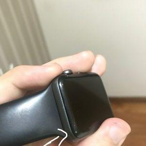 Apple watch 5th gen